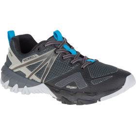 Merrell MQM Flex GTX Shoes Women grey/black